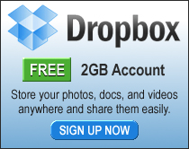 FREE 2GB Cloud Storage