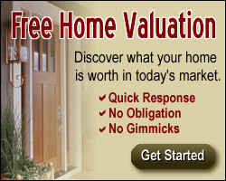 FREE Home Valuation - Click Here